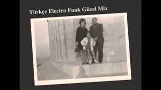 Фото Turkish Electro Funk Güzel Mix