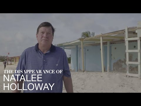 The Disappearance of Natalee Holloway: Dave's Aruba Tour: The Fisherman's Huts   Oxygen