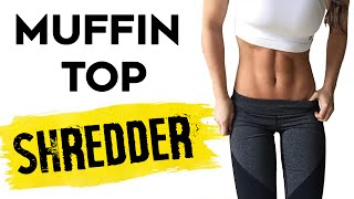 How To Get Rid of Muffin Top | 4 Insanely Powerful Oblique Workouts To Melt Muffin Top!