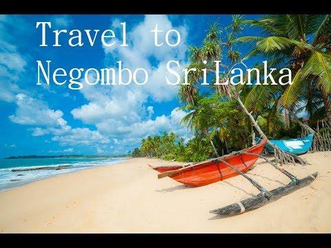 Negombo beach | Srilanka | 2018 | HD