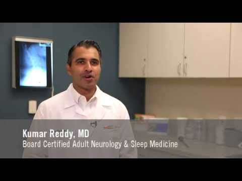 Sleep Medicine - Dr. Kumar Reddy MD
