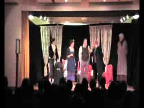 Theater79 // August von Kotzebue // Die deutschen Kleinstädter // 240p