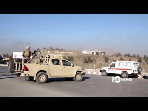 TAHAWOL  22 Jan 2018 | تحول: ضعف استخباراتی در حمله به هوتل انترکانتننتال