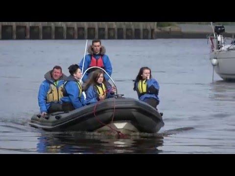 Foyle Ambassador Video 2015