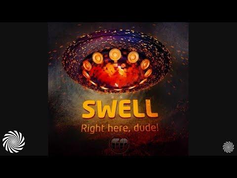 Swell vs Solar Spectrum - The Loop