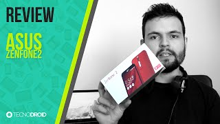 REVIEW DO ASUS ZENFONE 2 [4GB RAM/32GB] - O rei do custo-benefício!