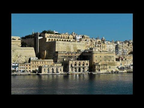 euronews (in Italiano): Malta: sequestrate 11 tonnellate di cannabis