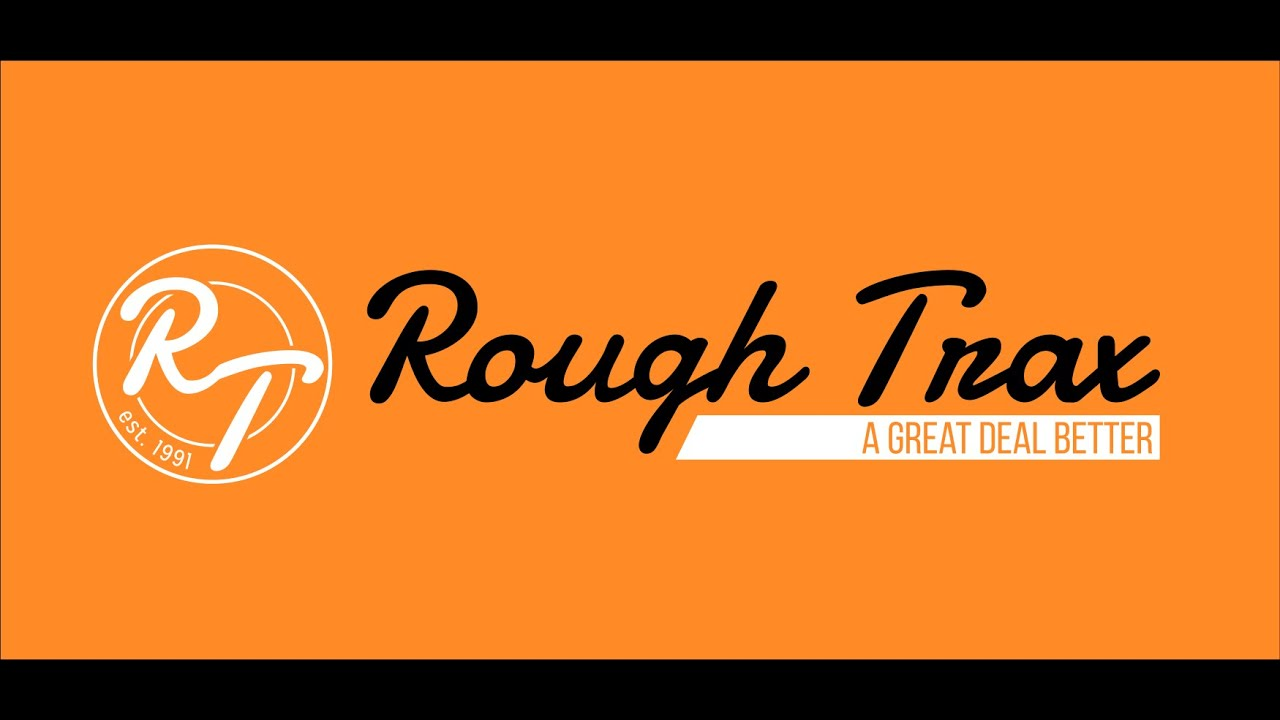 Get parts with RoughTrax for your Toyota 4x4