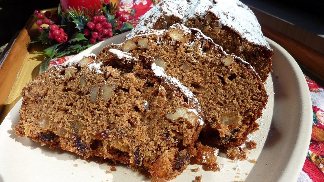 receta de keke ingles