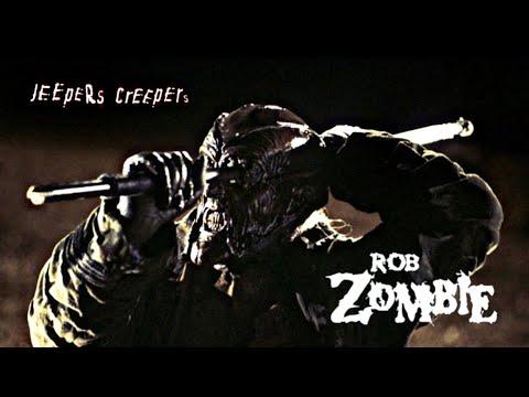 """The Creeper Tribute """"Meet The Creeper"""""""