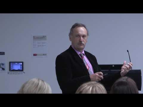 AIHI Seminar Series 2017 - Professor Geoff Delaney