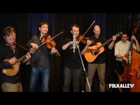 """Folk Alley Sessions: The Bills - """"After Music"""""""