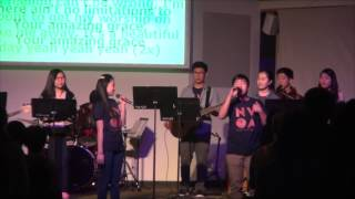 Video KPCMD Youth Praise Night 2K14 NOVA - Special Song - Beautiful Day (Cover by Soohyung Nam, Yujin Lee) download MP3, 3GP, MP4, WEBM, AVI, FLV Juni 2018