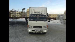 Hyundai HD 78 смотреть