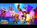 Castle Crush: Карточная игра онлайн новая игра крутые сражения командуй своими бойцами ты командир