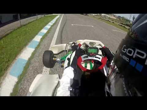 Kartódromo de Odivelas - Tony Kart Vortex 100cc