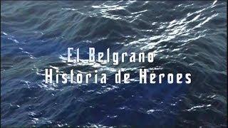 Video: Se cumplen 36 años del hundimiento del ARA General Belgrano