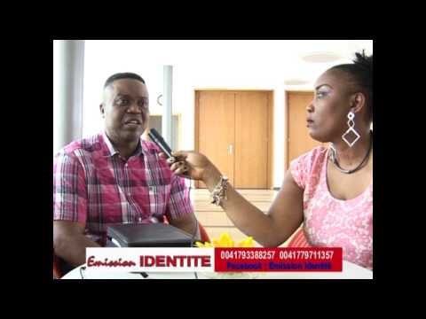 Emission Identité de Boavida Fashion:L'intervention du Pasteur Willy Mpoku, édifiant