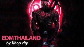 EDM Melody Thái Lan Gây Nghiện 🍁 Một Lần Nghe Vạn Lần Bay 🚀🤪 Best EDM 2019
