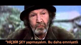 Türkçe Digital Story - Samuel Beckett Godot'yu Beklerken