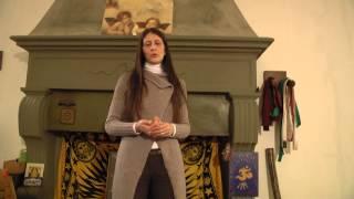 spazio sacro Centro Yoga e Movimento Firenze