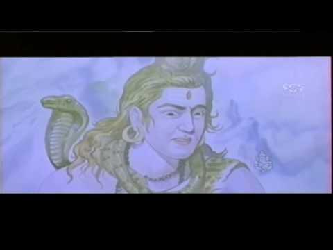 Kannada Devotional Songs   ShivaShankara Poojapara Song   Muthinantha Hendathi Kannada Movie