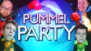 FART POCZĄTKUJĄCEGO ZAWSZE WYGRYWA | PUMMEL PARTY#admiros