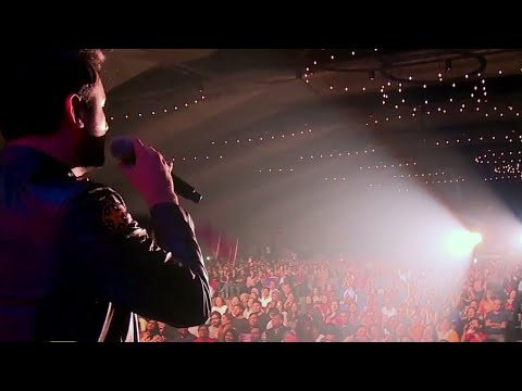 Atif Aslam With His Soulful Performance Live In Concert HD