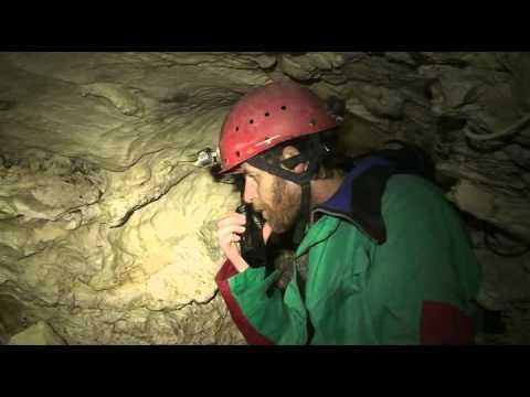 """Comunicazione """"VIA RADIO"""" in grotta - Il sistema CSR - www.canisciolti.biz -"""