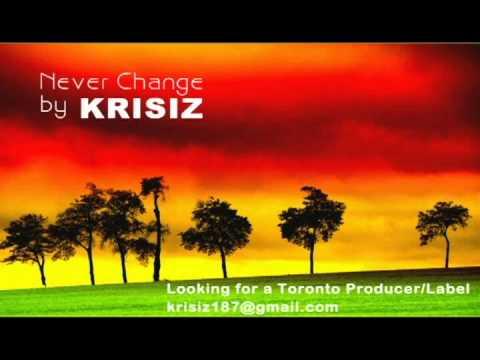KRIsIz They'll Never Change on Jay-z Never change instrumental