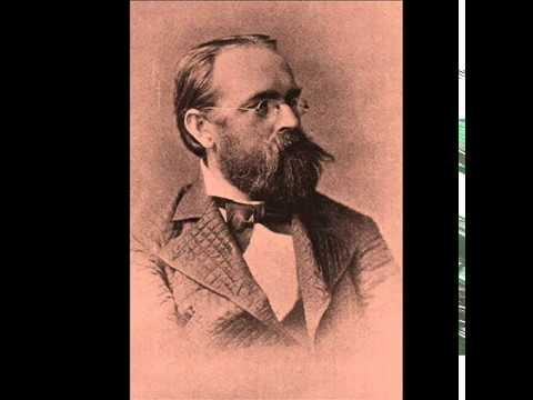 Joseph Rheinberger Sonata in F Sharp Minor, Op 184