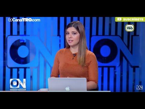 Oriente Noticias primera emisión 15 de Noviembre
