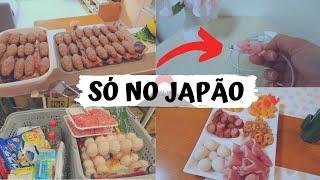NOSSA ROTINA DIÁRIA AQUI NO JAPÃO! 😱