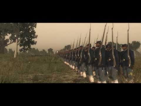 The Blue & The Gray 2.6 (The 54th Massachusetts Volunteer Infantry Regiment)