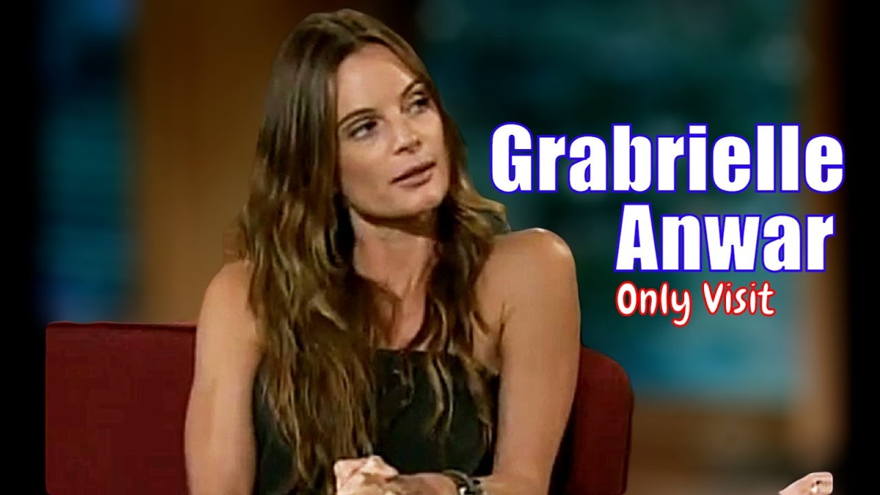 Video Gabrielle Anwar nudes (93 foto and video), Tits, Hot, Instagram, lingerie 2020