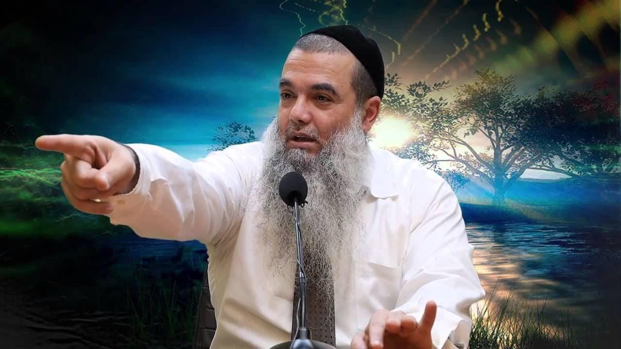 הרב יגאל כהן - לעקור את הקנאה !!!