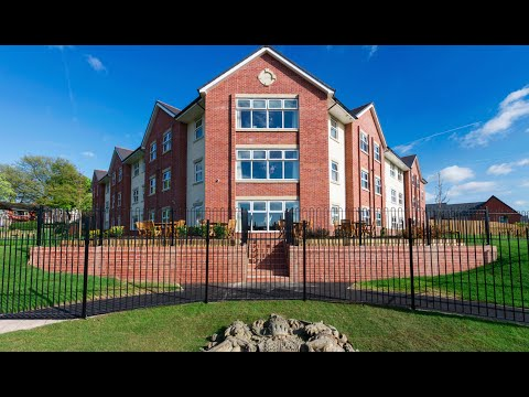 Eachstep blackburn specialist dementia care home tour for Blackburn home