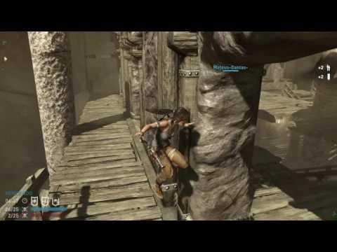 Tomb Raider: Nivaldo-180981 e celao-play4
