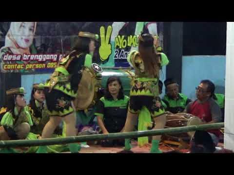 Dolalak Arumsari, Lagu Kiprah Maulana, live Sidorejo, Purworejo, video 13 - 18. Tgl. 15 Juni 2018