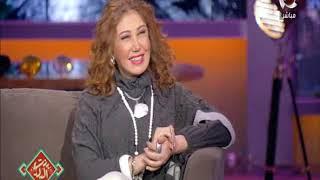الفنانة ميسرة وحديث عن أدوارها في #بنت البلد