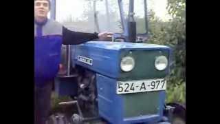 osman uljez traktor universal 550