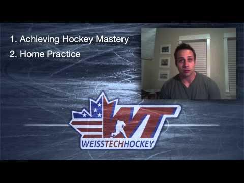 Hockey Development Magazine: Issue 6 Intro
