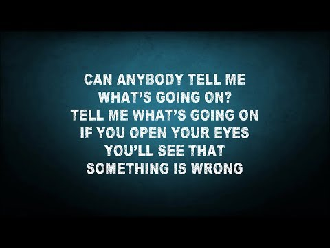 Simple Plan - Crazy (Lyrics)