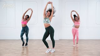 1 Hour Total Body Workout At Home For Women No Equipment | Super Intense