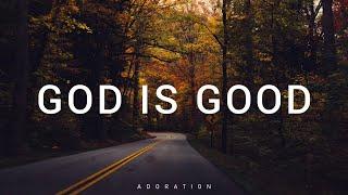 Francesca Battistelli - God Iṡ Good ( Lyrics ) - 8d Audio 🎧