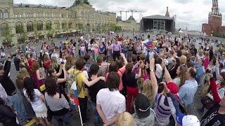 С Днём России! Мы гордимся нашей страной! Ощущения непередаваемые