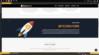 BitcoinReal Biggest Project In the History Never Miss it