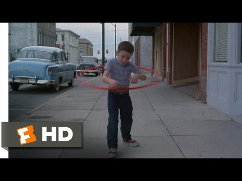 The Hudsucker Proxy (8/10) Movie CLIP - The Hula Hoop Catches On (1994) HD