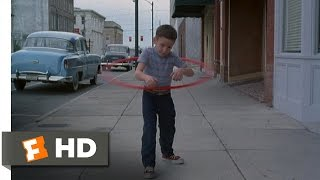 The Hudsucker Proxy (8/10) Movie CLIP - The Hula Hoop Catches On (1994) HD