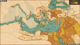 Zagrajmy w Rome 2 Total War (Kusz) part 21